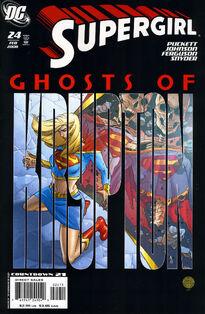 Supergirl 2005 24