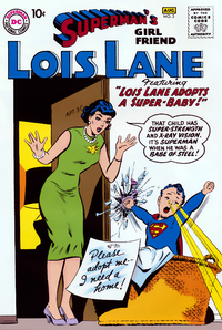 Supermans Girlfriend Lois Lane 003