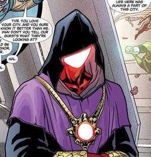 Kryptonian Religious Guild