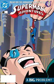 Superman Adventures 08