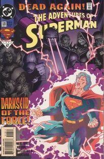 The Adventures of Superman 518