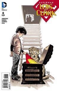 Superman Lois and Clark Vol 1 8