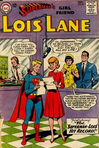 Supermans Girlfriend Lois Lane 045