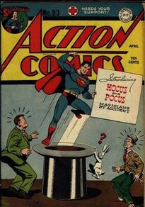 Action Comics Issue 83