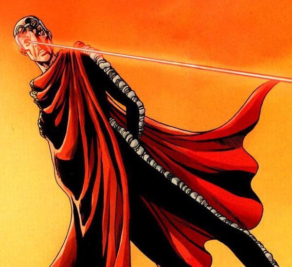 Jax Ur Superman Wiki Fandom Powered By Wikia
