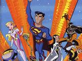 Legion of Superheroes (TV)