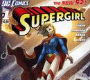 Supergirl (2011)