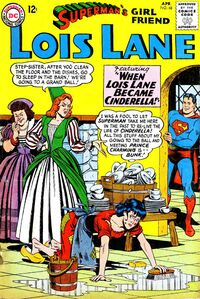 Supermans Girlfriend Lois Lane 048