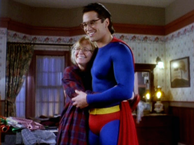 lois and clark episode 1