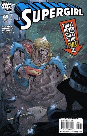 Supergirl 2005 28