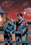 Action Comics 869 textless