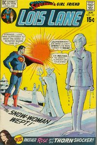 Supermans Girlfriend Lois Lane 107
