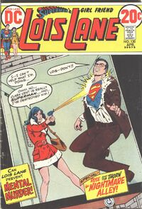 Supermans Girlfriend Lois Lane 130