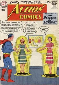 Action Comics Issue 259