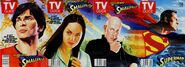 Alex Ross - Smallville - Tv Guide