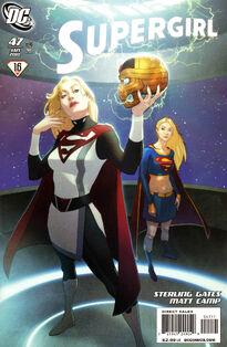 Supergirl 2005 47