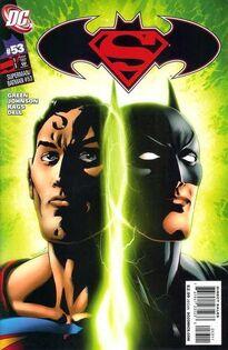 Superman Batman 53