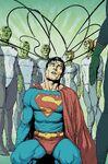 Action Comics 861 textless