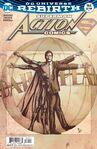 Action Comics 964 variant