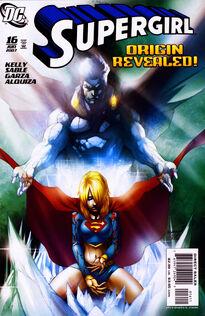 Supergirl 2005 16