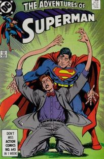 The Adventures of Superman 458