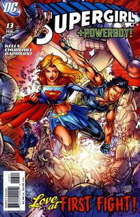 Supergirl 2005 13