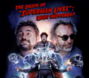 """The Death of """"Superman Lives"""": What Happened?"""