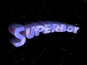 Superboy-tv