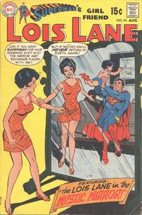 Supermans Girlfriend Lois Lane 094