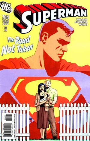 Superman 704