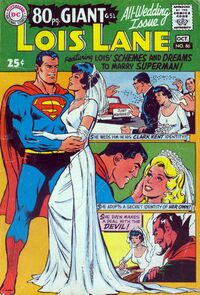 Supermans Girlfriend Lois Lane 086