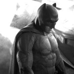 Primera imagen de Batman