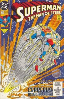 Superman Man of Steel 13