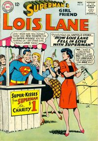 Supermans Girlfriend Lois Lane 053