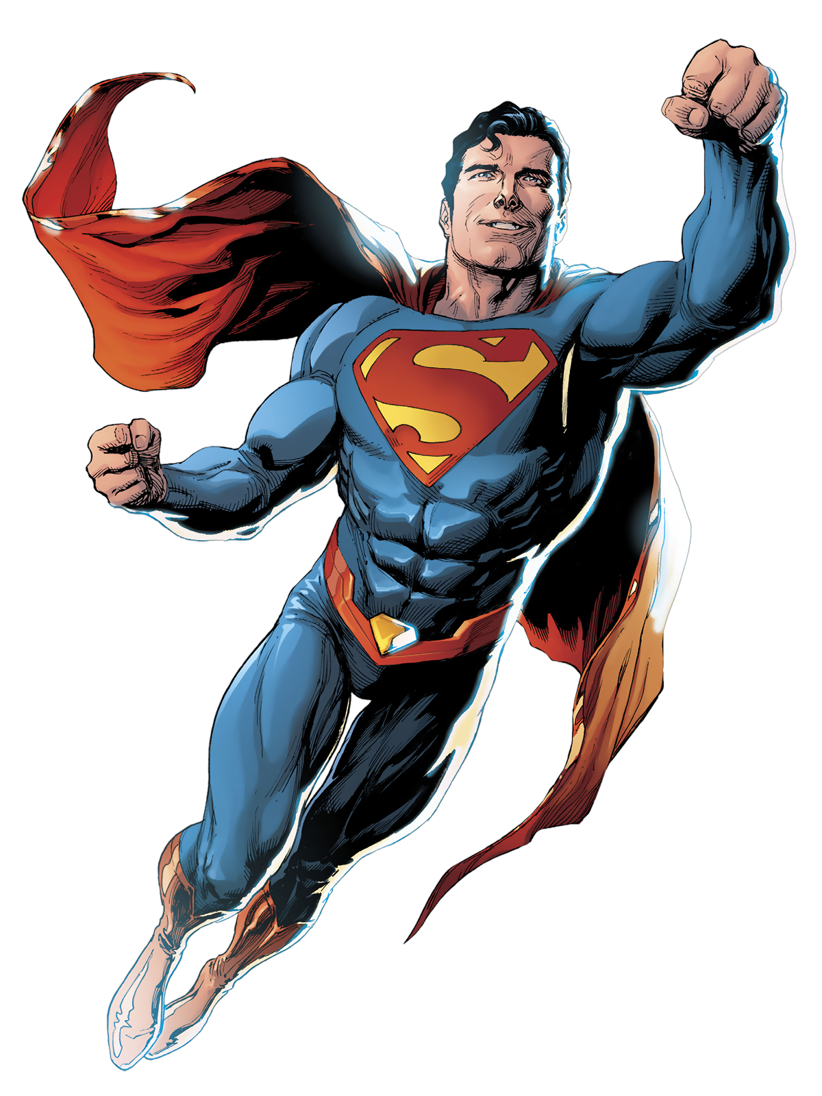 Image - Superman Action 976 Gary Frank.png | Superman Wiki ...