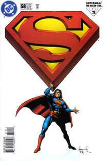 Superman Man of Steel 58