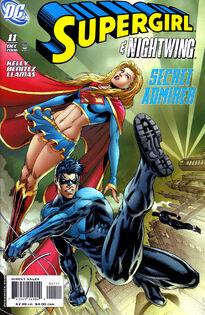 Supergirl 2005 11