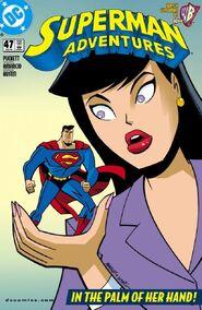 Superman Adventures 47