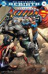 Action Comics 962 variant