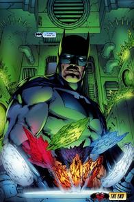 Batman Kryptonita