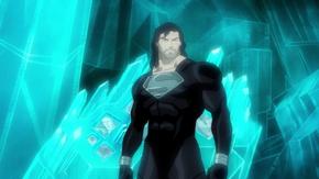 Renacimiento de Superman