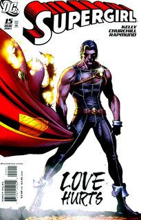 Supergirl 2005 15