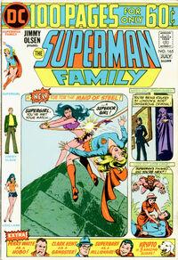 Superman Family 165
