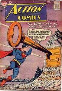 Action Comics Issue 241