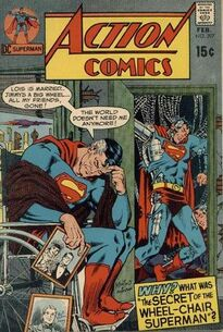 Action Comics Issue 397