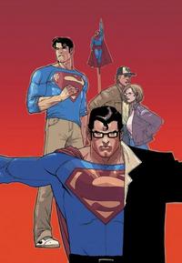 SupermanBirthright