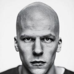 Primera imagen de Lex Luthor