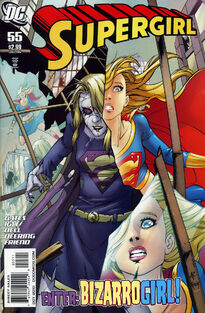 Supergirl 2005 55