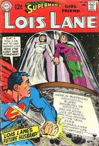 Supermans Girlfriend Lois Lane 090