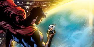 Superman en grounded